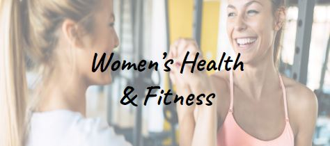 Online Healthy Eating & Fitness Programs for Women